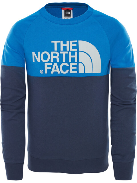 The North Face Easy longsleeve Kinderen blauw